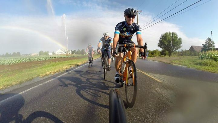 Summit Cycling Club of New Jersey - The Saturday Ride